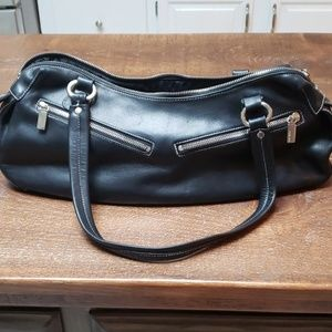 Perlina Leather Purse